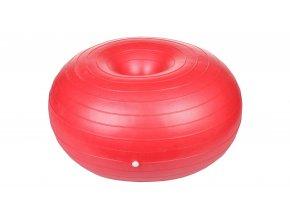 gymnasticky mic donut fialovy
