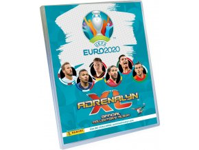 EURO 2020 ADRENALYN binder a106712726 10374
