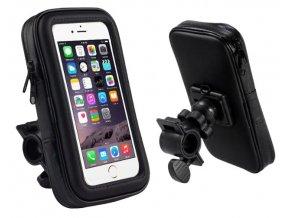 Cyklistické pouzdro na mobil Phone Holder 1.0