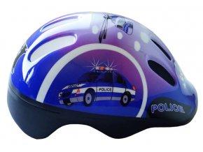 cyklisticka helma s potiskem csh062