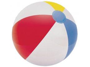 Plážový míč barevný 61 cm