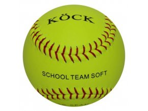 1micek softball y11 12 zluty