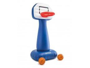 intex nafukovaci basketbal 922436