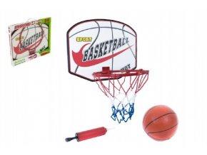 basketbalova deska kos prislusenstvi