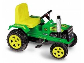 traktor farmer slapaci