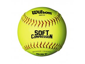 softball micek wilson soft compression