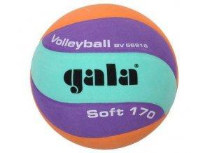 volejbal mic gala soft bv8681sc