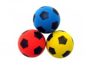micky soft motiv fotbal