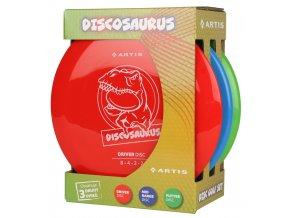 Discosaurus_Set_discgolf