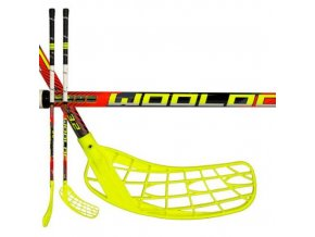 hokejka wooloc winner 3 2 red 96 round nb l 16