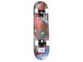 skateboard maly s 1 spiderman