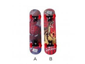 skateboard acra
