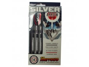 sipky harrows soft Silver arrow 500x500