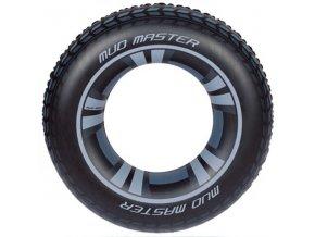 Kruh plavecký pneumatika 91 cm