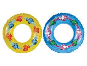 Kruh plavecký 70 cm