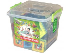 Magformers jumbo box