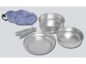 Var Makalu nádobí 4-dílné