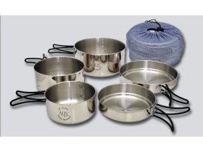 Var Makalu nádobí 5-dílné