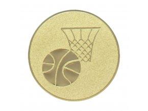 emblem basketbal