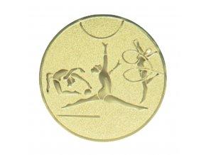 emblem gymnastika