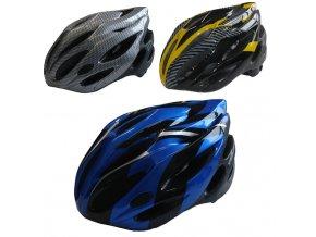 helma cyklisticka csh26