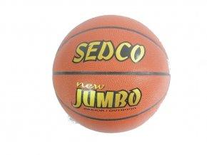 basketbalovy mic sedco jumbo