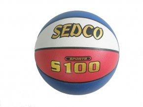 basketbalovy mic sedco s100