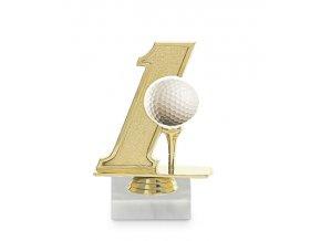 figurka symbol golfu micek