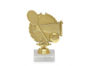 figurka symbol tenis 8036
