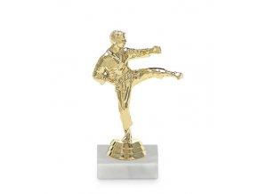 figurka karate muz 8423