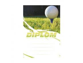 diplom golf 6624