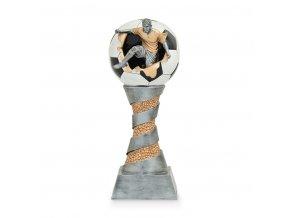 Trofej fotbal 2647