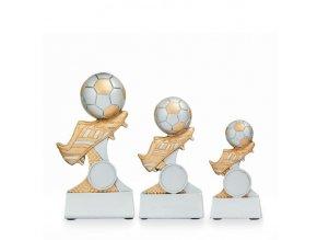 Plakety fotbal 12588