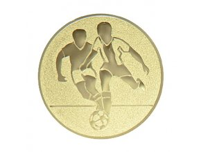 Emblém fotbal EM01