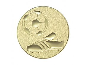 Emblém fotbal EM02