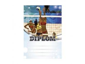 diplom beach volejbal 6638
