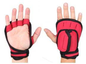 rukavice se zatezi r418