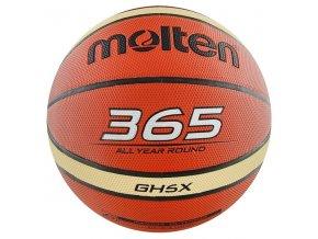 basketbalovy mic molten bgh5x