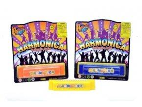 harmonika 13cm