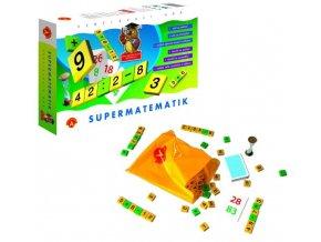 hra supermatematik