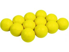 golfovy micek trenink