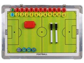 tabule fotbal 40 magneticka zavesna