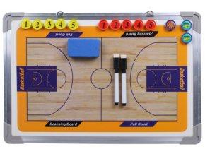 tabule basketbal 43 magneticka zavesna
