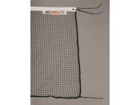 Badmintonová síť - PROFI 6,02x0,76 m