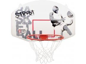 basketbalova deska street 90x60cm