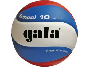 BV5711S school 10 mic gala volejbalovy