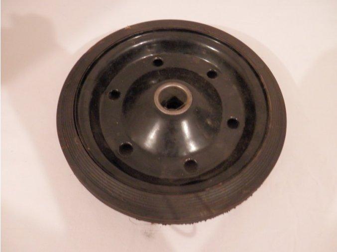 Pojazdové koleso priemer 250 mm, otvor 30 mm SMB