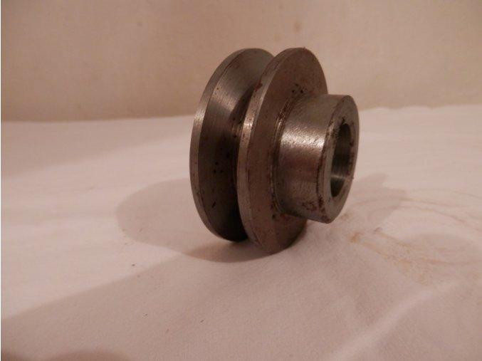 Remenica na elektromotor M 100 oska 24 mm