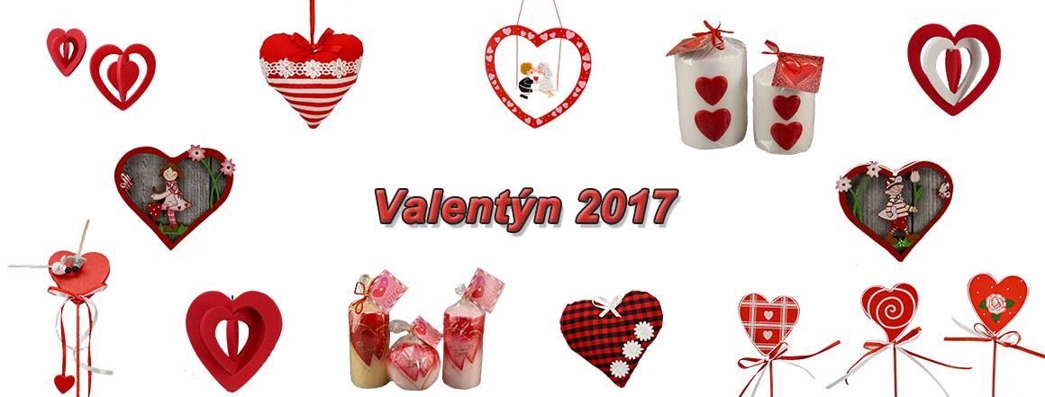 Valnetín 2017