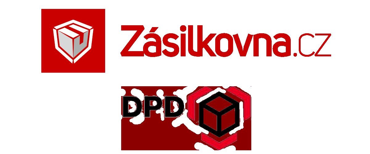 Zasilkovna+dpd